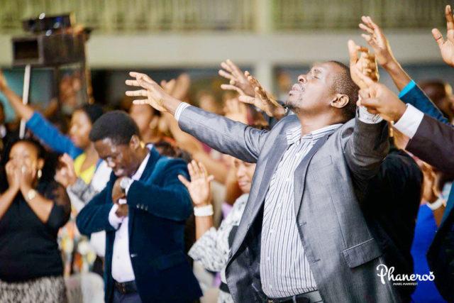 God's provision for deliverance